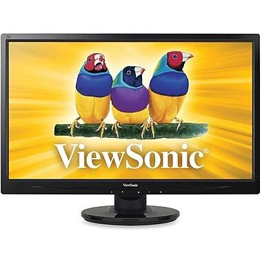 ViewSonic – Moniteur ACL à DEL VA2246M format grand écran, 22 po