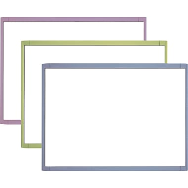 Quartet® Magnetic Dry-Erase Board, 17