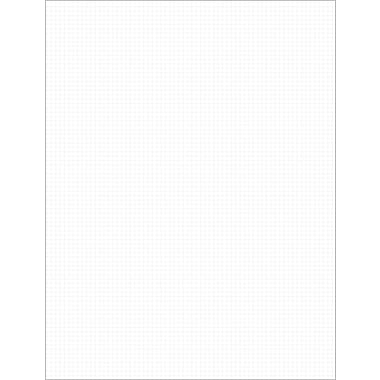 Staples® Grid Foam Board, 11