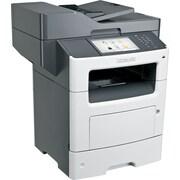 Lexmark™ - Imprimante laser monochrome tout-en-un MX611de, avec AirPrint et Duplex