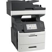 Lexmark™ - Imprimante laser couleur tout-en-un MX710dhe, avec AirPrint et Duplex
