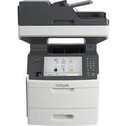 Lexmark™ - Imprimante laser couleur tout-en-un MX711de, avec AirPrint et Duplex