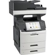 Lexmark™ - Imprimante laser couleur tout-en-un MX711dthe, avec AirPrint et Duplex