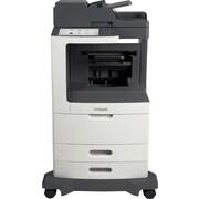 Lexmark™ - Imprimante laser couleur tout-en-un MX810de, avec AirPrint et Duplex