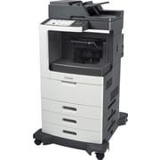 Lexmark™ - Imprimante laser couleur tout-en-un MX810dtfe, avec Duplex