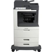 Lexmark™ - Imprimante laser couleur tout-en-un MX811de, avec AirPrint et Duplex