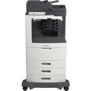 Lexmark™ - Imprimante laser couleur tout-en-un MX812dtme, avec Duplex