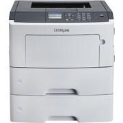 Lexmark™ - Imprimante laser monochrome duplex MS610dtn prête pour le réseau