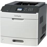 Lexmark™ - Imprimante laser MS710dn prête pour le réseau, avec AirPrint et Duplex