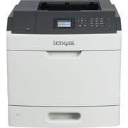 Lexmark™ - Imprimante laser MS811dn prête pour le réseau, avec AirPrint et Duplex