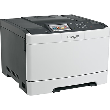 Lexmark CS510de Colour Laser Single Function Printer (2.8E+51)