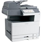 Lexmark™ - Imprimante laser couleur tout-en-un X925de, avec AirPrint et Duplex