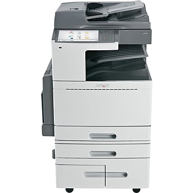 Lexmark( X954dhe) Colour Laser Multifunction Printer