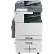 Lexmark™ - Imprimante laser couleur tout-en-un X954dhe, avec Duplex