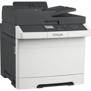 Lexmark CX310n Colour Laser Multifunction Printer (28C0500)