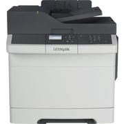 Lexmark™ - Imprimante laser couleur trois-en-un CX310dn, recto verso