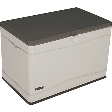Lifetime Outdoor Storage Box