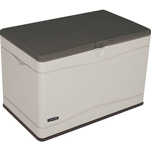 Lifetime Outdoor Storage Box S Www Staples 3p Com S7 Is