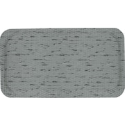 "The Andersen Company Hog Heaven™ Marble Top Anti-Fatigue Mat, Granite, 2' x 3', 7/8"" Thick"