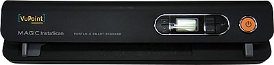 VuPoint Magic InstaScan ST-420 Scanner