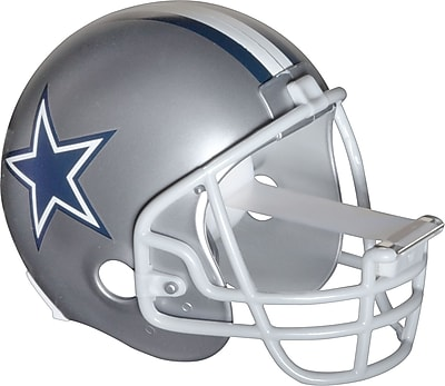 Scotch® Dallas Cowboys Helmet Tape Dispenser with Scotch®Magic™ Tape