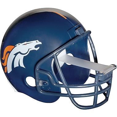 Scotch® Denver Broncos Helmet Tape Dispenser with Scotch®Magic™ Tape