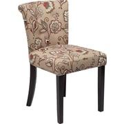 Office Star Avenue Six® Kendal Fabric Desk Chair, Avignon Bisque