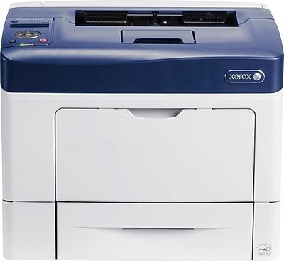 Xerox® Phaser™ 3610/DN Monochrome Laser Single-Function Printer (3610/DN)