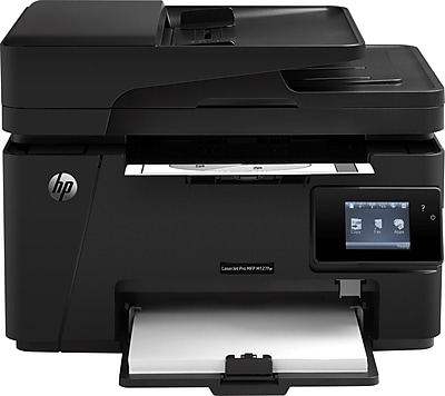 HP LaserJet Pro M177fw Color All-in-One Printer Refurbished (M177FW REFURB)