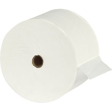 Sustainable Earth™ by Staples® Small Core Bath Tissue, 2-Ply, 36/CT, 1000 sheets per roll