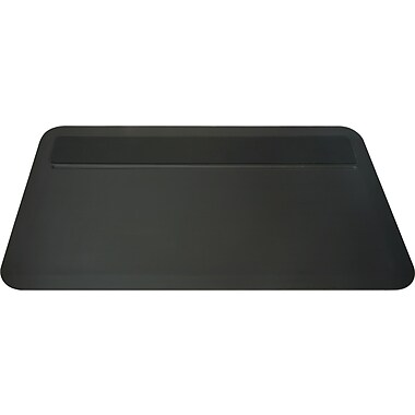 DuraPad Modern Desk Pad, Large, Black, 20
