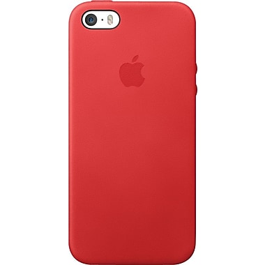 Apple® iPhone® 5s Case, Red