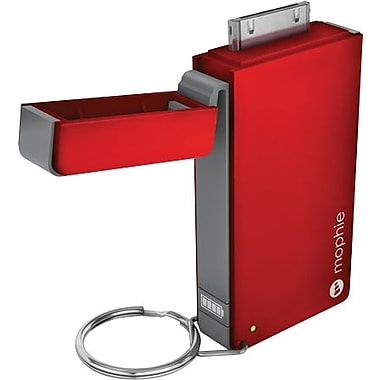 Mophie - Juice Pack Boost (750mAh) Product (Red)