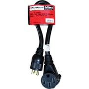 DuroMax® 10/4 30 to 50 Amp RV Adapter