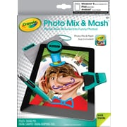Crayola Photo Mix & Mash for Tablets