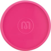 """Staples® Arc System Notebook Expansion Discs, Pink, 1-1/2"""", 150 Sheet Capacity, 12/Pack"""