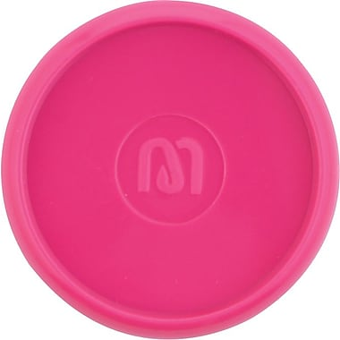 M by Staples™ Arc System Notebook Expansion Discs, Pink, 1