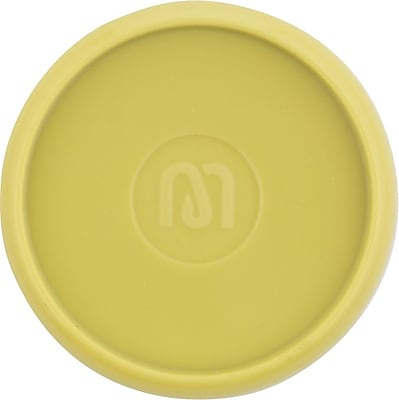 M by Staples™ Arc System Notebook Expansion Discs, Green, 1