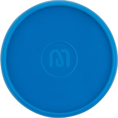 M by Staples™Arc System Notebook Expansion Discs, Blue, 1-1/2