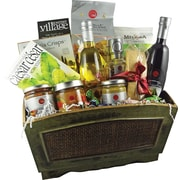 Dolce & Gourmando Italian Treasures Basket