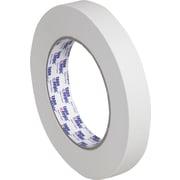 """Tape Logic™ 3/4"""" x 60 yds. Economy Grade Masking Tape, 12/Case"""