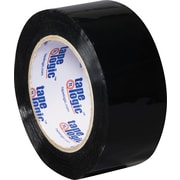 "2"" x 110 yds. Black Tape Logic™ Carton Sealing Tape, 36/Case"