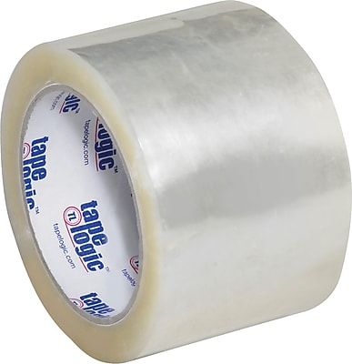 Tape Logic® #1000 Hot Melt Tape, 3