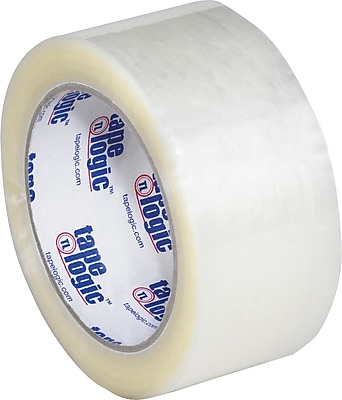 Tape Logic® #800 Hot Melt Tape, 2