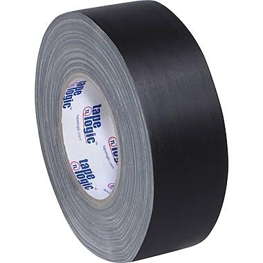 Tape Logic Industrial Gaffers Tape, Black, 2