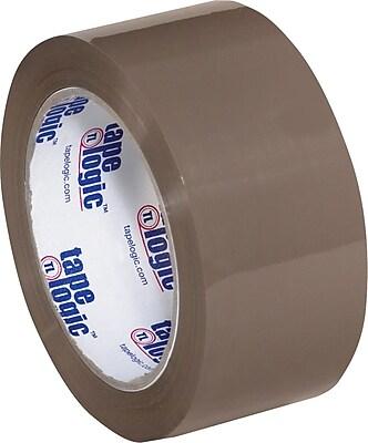 Tape Logic® #600 Hot Melt Tape, 2