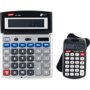 Staples Display Calculator Bonus Pack
