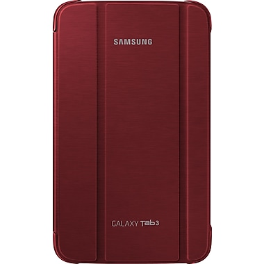 Samsung Galaxy Tab 3 8.0 Cover, Red