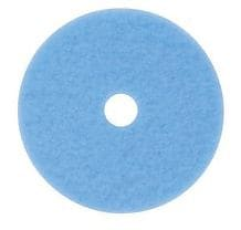 3M™ Hi-Performance Burnish Pad, Blue, 20