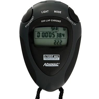 Chronomètre de marathon, précision de 1/1000 seconde